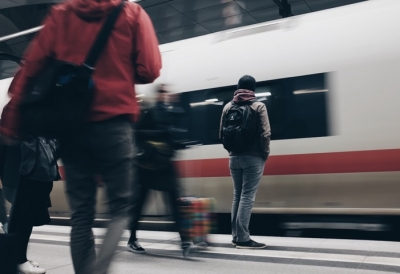 DSB Paves the Way with MobilePay