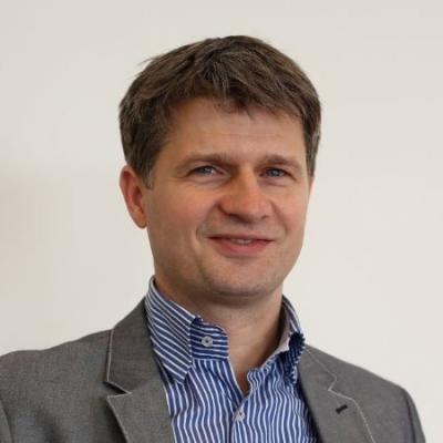 Thomas Ferguson