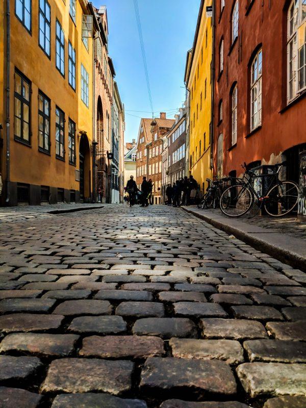 Aarhus C