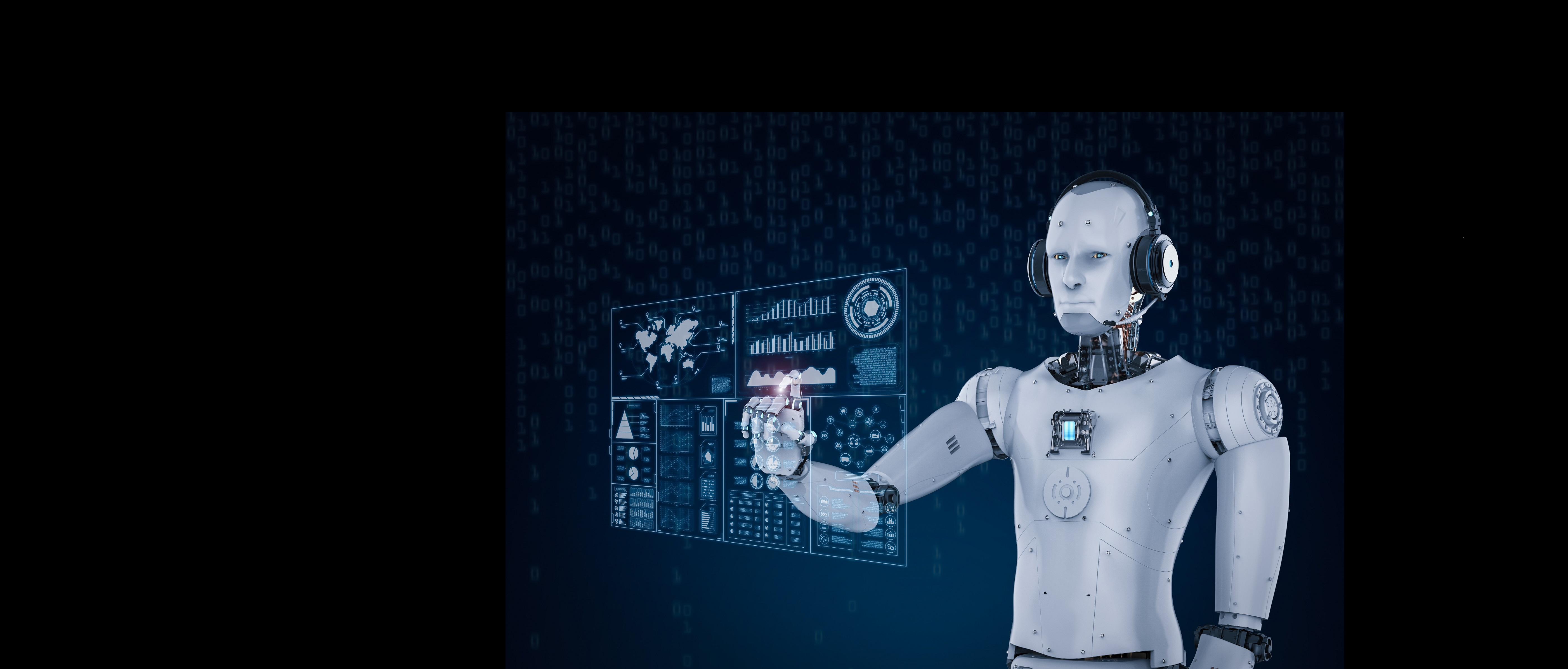 Artificial Intelligence For Customer Contact Centres