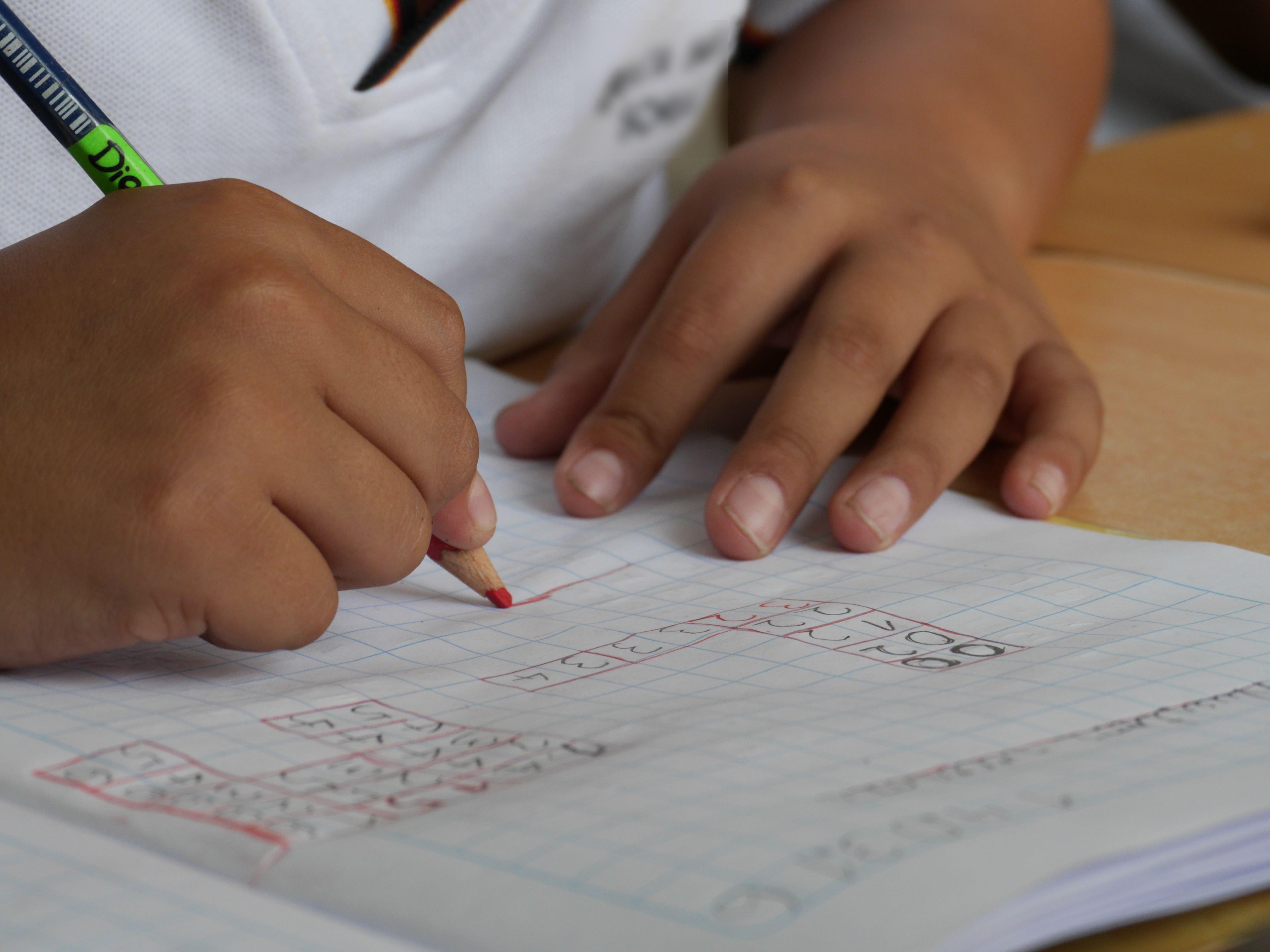 Examination Image