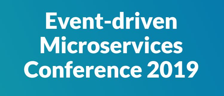 Trifork sponsoring Event-driven Microservices Conference