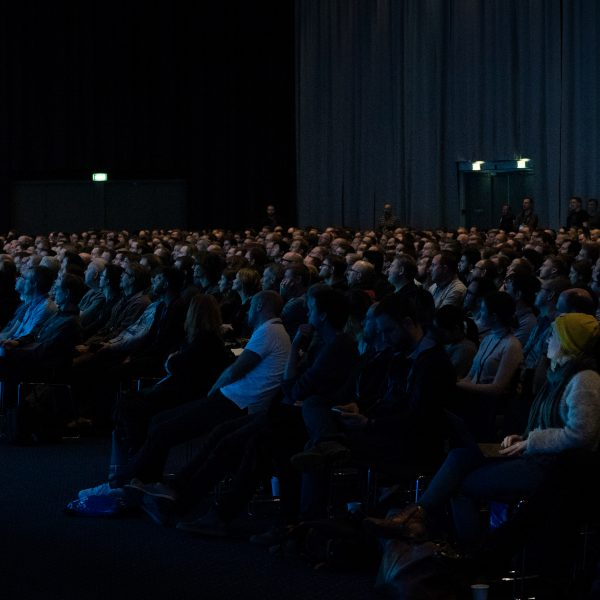 GOTO Copenhagen 2019 Global Supertrends: executive business track