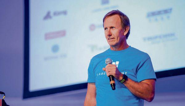 Jørn Larsen – CEO