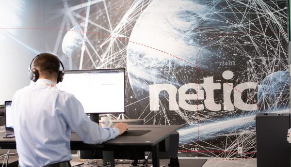 Netic establishes round the clock Security Operations Center