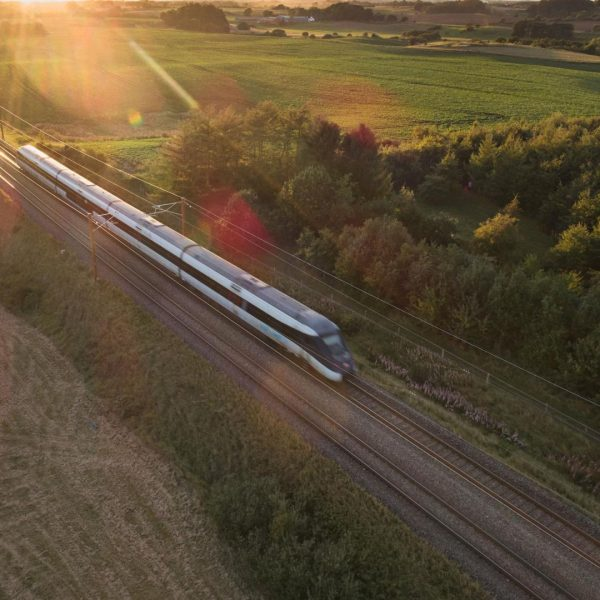 Building a digital transportation ecosystem