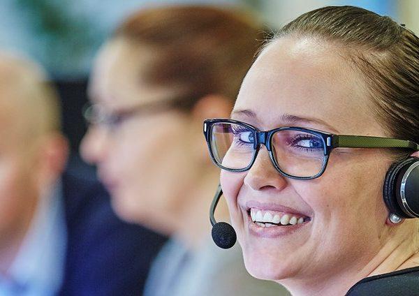 AI grants 24/7 customer service