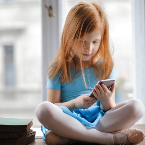 User-friendly money & savings universe for children
